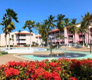 Hotel Maremares en Lecherías